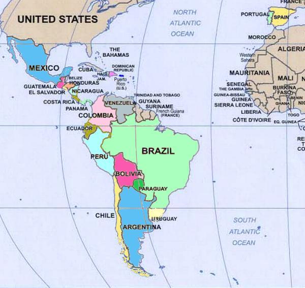 desde aqu puede buscar los mapas de todas las provincias de todos los pa ses de habla hispana. Black Bedroom Furniture Sets. Home Design Ideas